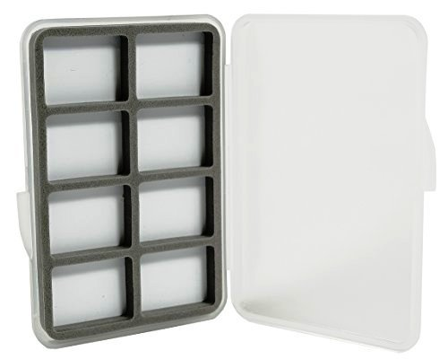 Small Ultra Slim Magnetic Backed Fly Box