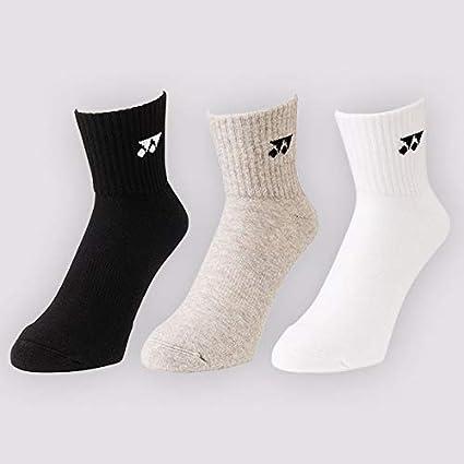 Yonex Socks 19141 3PACK MIXED