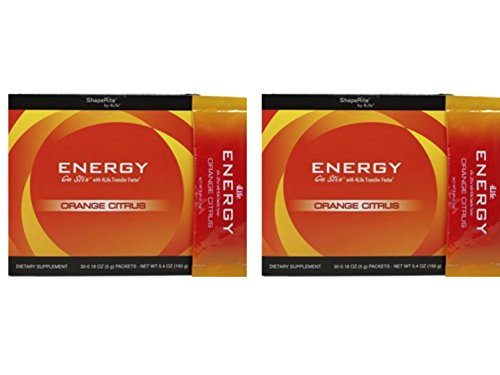 4life Energy Go Stix New Formula With Energy Booster Immune System 30 packets each by 4Life Research