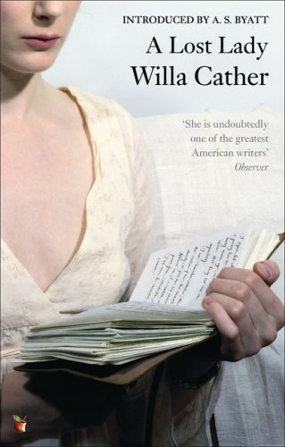 An analysis of death comes for the archbishop by willa cather