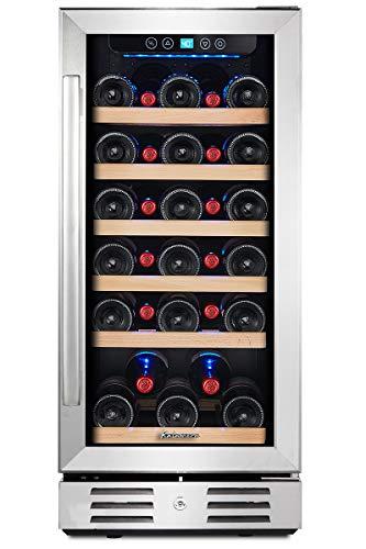 Kalamera 15'' Wine Cooler