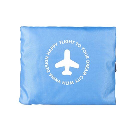 vnina-foldable-travel-duffel-bag-32l-waterproof-lightweight-sport-gym-luggage-bag-for-men-women-blue