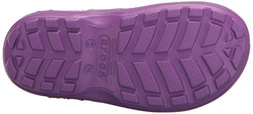 Boot Handle Stiefel Graphic crocs Violett Amethyst Kinder Unisex It p4nXxwxvPq