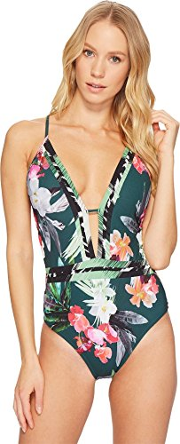 La Blanca Women's V-Front Keyhole One Piece Swimsuit, for sale  Delivered anywhere in USA