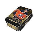 2018-19 UPPER DECK Hockey Series 1 Trading Cards TIN