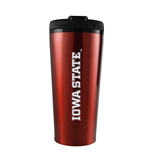 (Iowa State University -16 oz. Travel Mug)