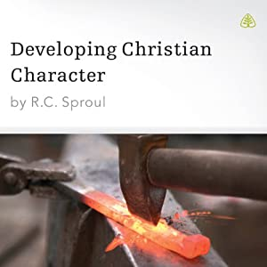 Developing Christian Character Speech