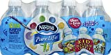 Nestle Water Nestle Pure Life, 8 Fl Oz, Pack of 24