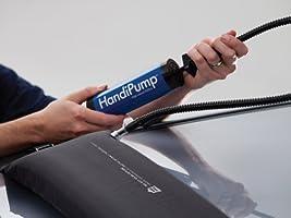Walser HandiWorld HR20 - Baca Hinchable para Coche: Amazon.es ...