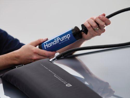 Walser HandiWorld HR20 - Baca Hinchable para Coche