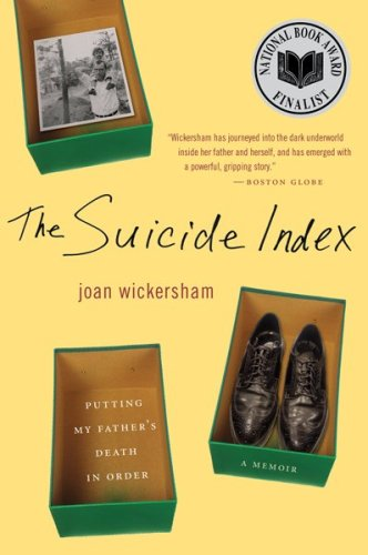 Download The Suicide Index: Putting My Father's Death in Order PDF