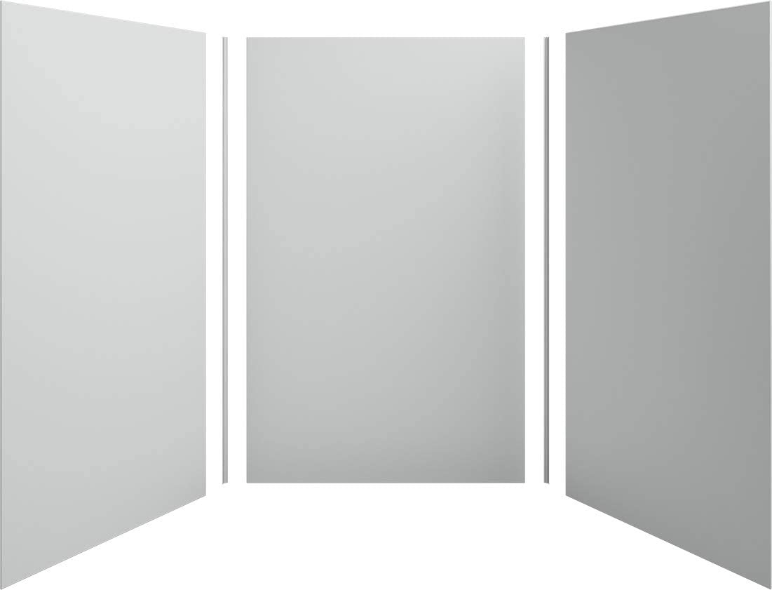 Kohler K-90028-95 Choreograph Shower Walls Ice Grey