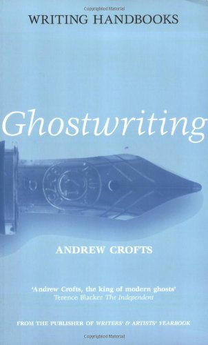 Ghostwriting (Writing Handbooks)