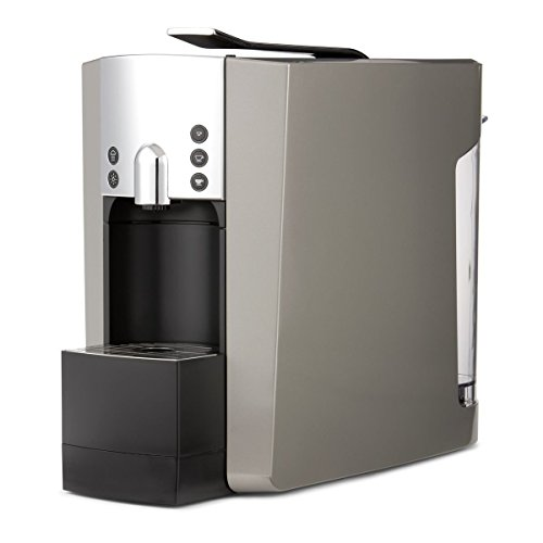 Verismo 600 System by Starbucks in Silver