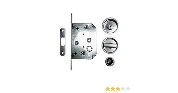 puerta corredera mango de color ladrillo partición condena dinero Klose Besser: Amazon.es: Bricolaje y herramientas
