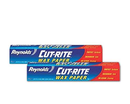 Reynolds Wrap Cut-Rite Wax Paper