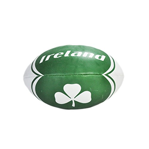 Irish Rugby Balls - Carroll's Rugby Ball Size 2