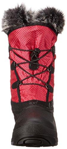 Rose Snow Bright Boots Powdery Kamik Girl's 7wUzqR