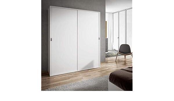 Armario de Matrimonio Moderno, Muebles para Dormitorio, con Subida A Domicilio, Armarios ref-31: Amazon.es: Hogar