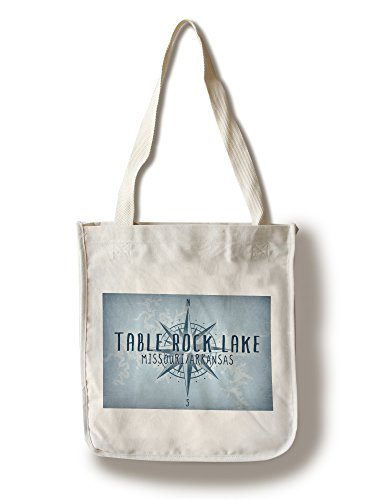 Table Rock Lake - Lake Essentials - Lake and Compass for sale  Delivered anywhere in USA