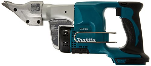 Makita XSJ01Z 18V LXT Lithium-Ion Cordless 18 Gauge Straight Shear