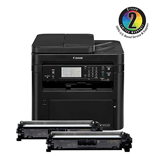 Canon imageCLASS MF269dw VP - All in One
