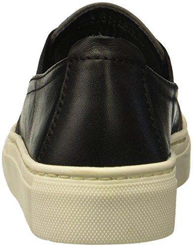 Nero Flexx Delle Asfalto Croce Donne Cashmere Sneaker Nubuck La vgZqPnfx
