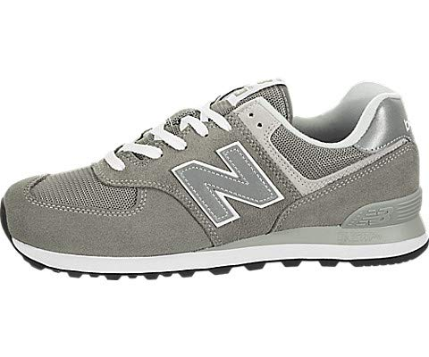 New Balance Sneaker ML574 Egg Gray (030) 42 Grey