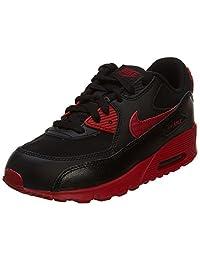 Nike Air Max 90 Running Preschool Boy's Shoes Size