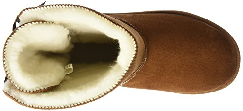 Alyssa Willowbee Boot Willowbee Women's Chestnut Women's g6tUwnUxqT
