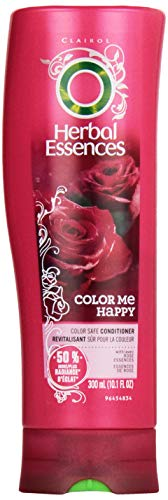 - Herbal Essences Color Me Happy Conditioner for Color-Treated Hair 10.1 oz