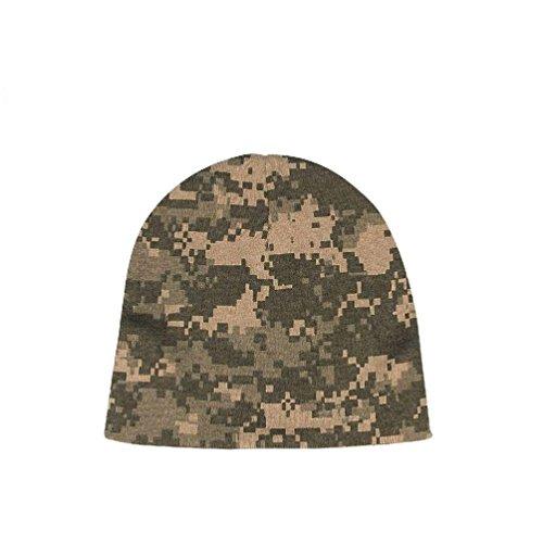 Pink Camo Fatigue Cap - Infant Camo Crib Caps