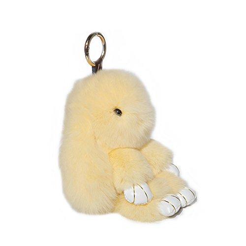 Yellow Bunny - 7