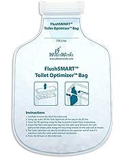 PF Waterworks FlushSMART PF0560 Toilet Tank Optimizer Displacement Bag