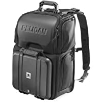 PELICAN 0S1600-0003-110 / U160 Urban Elite Photo Hard Case Black / 0S1600-0003-110
