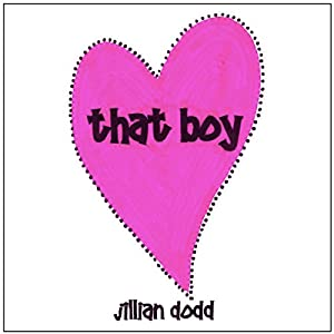 That Boy Audiobook