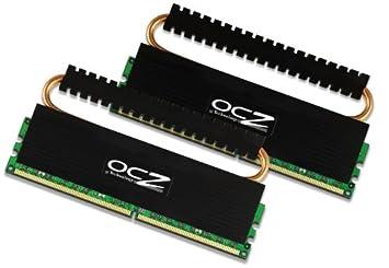 Ocz reaper hpc pc2-8500 2gb ddr2 kit   introduction.