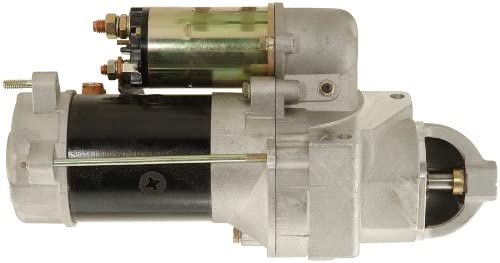 ACDelco 337-1002 Professional Starter