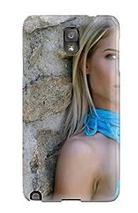 lsh THJ Premium Protective Hard Case For Galaxy Note 3- Nice Design - Iveta