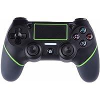 Manette de Jeu Sans Fil Gamepads de contrôleur de jeu sans fil de Bluetooth 6 Axies pour PS4