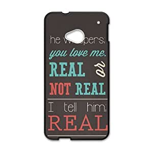Happy hunger games quotes Phone Case for HTC One M7