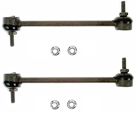 Prime Choice Auto Parts SBK912PR Pair of Front Sway Bar Link Kits