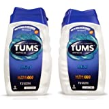 TUMS ULTRA 1000 MINT Size 72ct pack of 2 (144 total) New