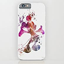 Animal Pattern PC Hard Back Case Cover for iPhone6/6S ( Color : 6# , Compatible Models : IPhone 6s Plus/6 Plus )