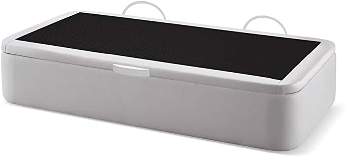 Naturconfort Canapé Premium, Acero, Blanco, 90x190cm: Amazon ...