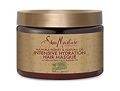 Sheamoisture Manuka Honey &Mafura Oil In...