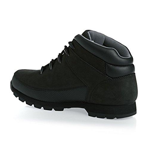 Timberland Euro Sprint, Chaussures de randonnée homme Noir