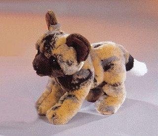 (Leosco African Wild Dog)