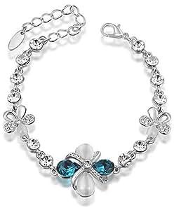 stunning precious jewels bracelet,designed by ROXI