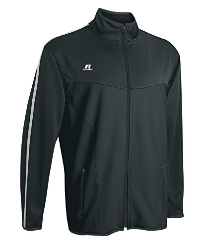Russell Athletic Mens Gameday Jacket